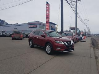 Used 2018 Nissan Rogue for sale in West Kelowna, BC