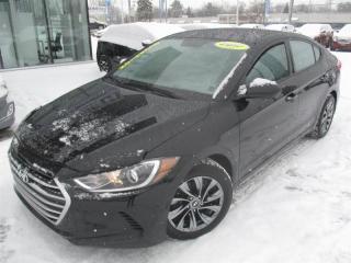 Used 2017 Hyundai Elantra LE MAGS,BLUETOOTH,BA for sale in Blainville, QC