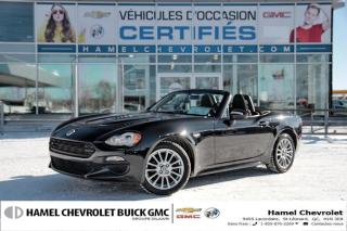 Used 2017 Fiat 124 Spider 8 Jantes / 8 for sale in St-Léonard, QC