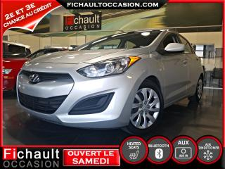 Used 2013 Hyundai Elantra GT 5 PORTES***BLUETOOTH*** SIEGES CHAUFFANT for sale in Châteauguay, QC
