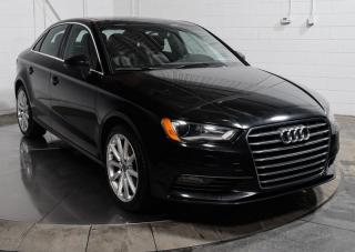 Used 2015 Audi A3 Tdi Quattro for sale in St-Constant, QC