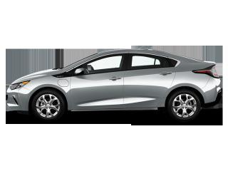 Used 2016 Chevrolet Volt LT for sale in St-Constant, QC