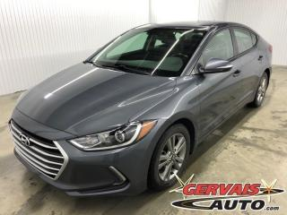 Used 2017 Hyundai Elantra Gl A/c Mags for sale in Trois-Rivières, QC