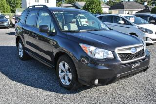 Used 2015 Subaru Forester Convenience Awd A/c for sale in St-Constant, QC
