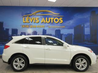Used 2015 Acura RDX Awd T.ouvrant Caméra for sale in Lévis, QC