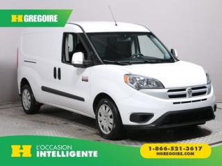 Used 2017 RAM ProMaster Slt A/c Gr Elect for sale in St-Léonard, QC