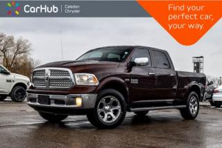 Used 2014 RAM 1500 Laramie|4x4|Navi|Sunroof|Backup Cam|Bluetooth|R-Start|Leather|Ventilated Seats|20
