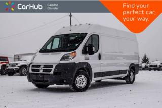 Used 2015 RAM Cargo Van ProMaster 3500 High Roof 159