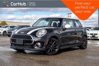 Used 2017 MINI Cooper Hardtop Navi|Pano Sunroof|Bluetooth|Backup Cam|Heated Front Seats|Pwr windows|Pwr Locks|16