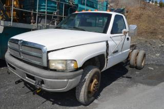 Used 1997 Dodge Ram 3500 UNE CHANCE DE GAGNER $$$10 000$$$ CASH for sale in St-Georges-Est, QC