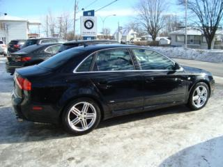 Used 2007 Audi A4 quattro for sale in Ste-Thérèse, QC