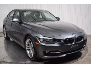Used 2014 BMW 3 Series 320i Sport Pack Xdrive for sale in Île-Perrot, QC