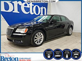 Used 2013 Chrysler 300 Touring  for sale in St-Eustache, QC