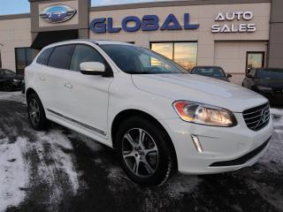 Used 2015 Volvo XC60 T6 Premier AWD LEATHER SUNROOF . for sale in Ottawa, ON