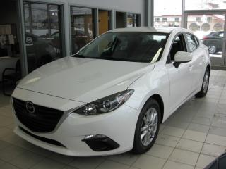 Used 2014 Mazda MAZDA3 GS SKY CAMERA MAGS for sale in Trois-Rivières, QC
