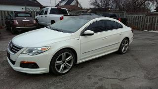 Used 2012 Volkswagen Passat CC 4DR DSG HIGHLINE for sale in Oshawa, ON