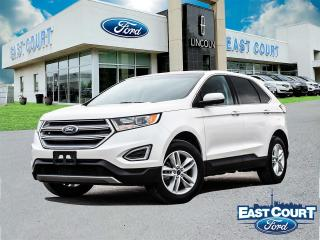 Used 2016 Ford Edge SEL for sale in Scarborough, ON
