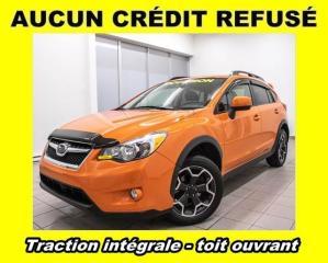 Used 2013 Subaru XV Crosstrek Awd Sport T.ouvrant for sale in Mirabel, QC
