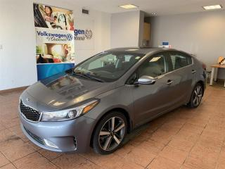 Used 2018 Kia Forte EX for sale in Gatineau, QC