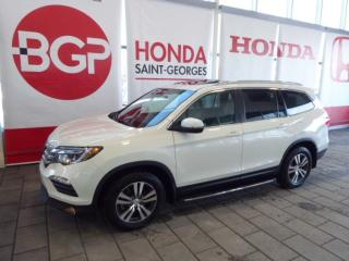 Used 2016 Honda Pilot Ex T.ouvrant Marche for sale in St-Georges, QC