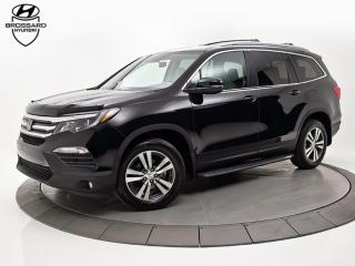 Used 2016 Honda Pilot T.ouvrant, A/c for sale in Brossard, QC