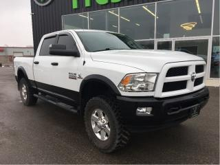 Used 2015 RAM 2500 TEXAS edition for sale in Ingersoll, ON