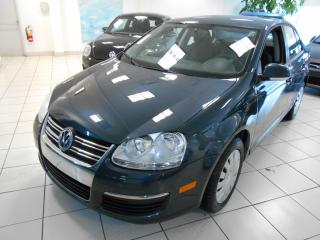 Used 2010 Volkswagen Jetta 4dr 2.5L Auto Trendline**CRUISE,A/C,TRES for sale in Montréal, QC