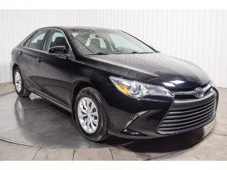 Used 2017 Toyota Camry Le A/c Camera De for sale in Saint-hubert, QC