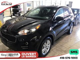 Used 2019 Kia Sportage Lx Awd Caméra for sale in Québec, QC