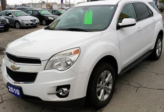 Used 2010 Chevrolet Equinox 1LT for sale in Hamilton, ON