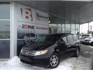 Used 2012 Honda Odyssey EX for sale in Blainville, QC