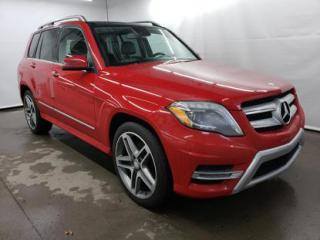 Used 2014 Mercedes-Benz GLK-Class GLK250 BlueTEC for sale in Drummondville, QC