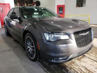 Used 2016 Chrysler 300 S for sale in Drummondville, QC