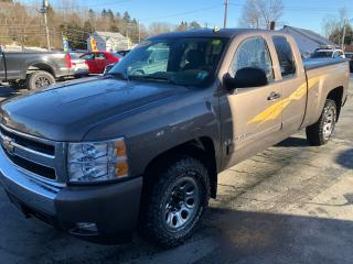 Used 2008 Chevrolet Silverado 1500 LT for sale in Middle Sackville, NS