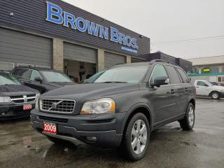 Used 2009 Volvo XC90 I6 for sale in Surrey, BC