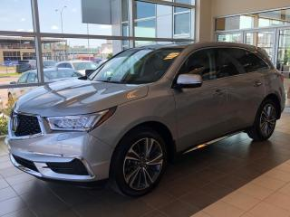Used 2019 Acura MDX Tech SH-AWD for sale in Laval, QC