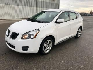 Used 2009 Pontiac Vibe Base for sale in Mississauga, ON