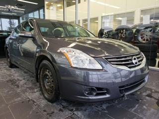 Used 2011 Nissan Altima SL, SUNROOF, HEATED SEATS, 2ND SET OF TIRES for sale in Edmonton, AB