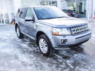 Used 2013 Land Rover LR2 HSE/LEATHER/SUNROOF/NAV/BACKUPCAM for sale in Edmonton, AB