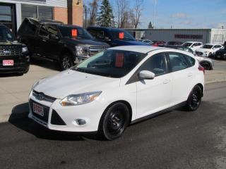 Used 2012 Ford Focus SE for sale in Brockville, ON