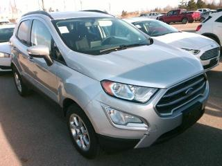 Used 2018 Ford Custom ECOSPORT SE for sale in Bradford, ON