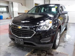 Used 2017 Chevrolet Equinox LS for sale in Winnipeg, MB