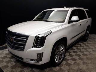 Used 2016 Cadillac Escalade Platinum for sale in Edmonton, AB
