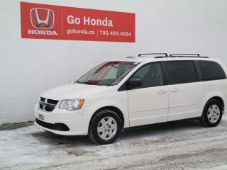 Used 2011 Dodge Grand Caravan SXT for sale in Edmonton, AB