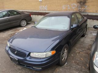 Used 2001 Buick Regal LS for sale in Toronto, ON