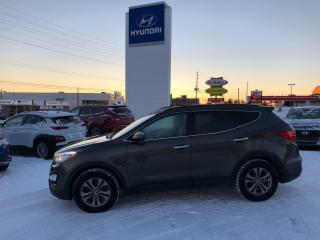 Used 2014 Hyundai Santa Fe Luxury for sale in North Bay, ON