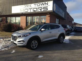 Used 2016 Hyundai Tucson Luxury/LDA/BSM/Nav/PanoRoof/AWD/R.Starter for sale in North York, ON