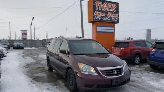 Used 2008 Honda Odyssey EX**RUNS GREAT**DVD PLAYER**AS IS SPECIAL for sale in London, ON