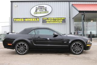 Used 2005 Ford Mustang GT for sale in St. Thomas, ON