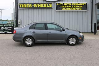 Used 2007 Volkswagen Jetta 2.5 for sale in St. Thomas, ON